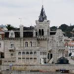 Naval quarters