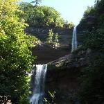 Historic Kaaterskill Falls