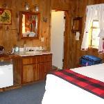 San Jacinto room