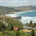 Bathsheba - part of the Island Safari Tour