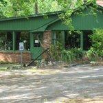 Lake Lynn Lodge restaurant