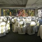 popular wedding banquet venue