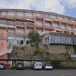 Hotel Ristorante Cristallo