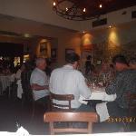 Adelaide: enzos ristorante