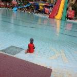 The Water Theme Park