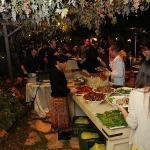 Foto de Tur Sinai Organic Farm Resort