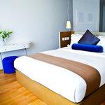 CHI 138 Bedroom