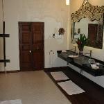 Reef bathroom