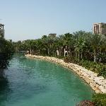 Canals & Villas