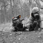 A1 Paintball Edinburgh
