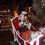 Christmas 2011 at Pinegrove