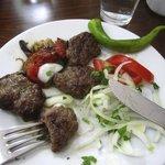 Kaplan Dag Restaurant