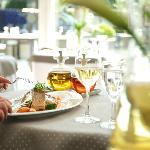 euro-asiatische Küche und feines vom Grill