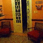 Casa Cristo Colonial Foto