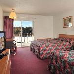 Foto de Cliffside Resort & Suites