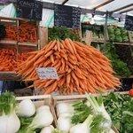 market Auteuil