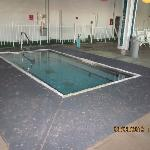 Foto de Americas Best Value Inn- Benton Harbor