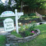 Foto de Brookfield Bed and Breakfast