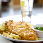 Our Famous Fish n Chips