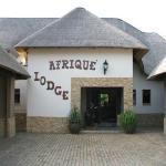 Lodge Afrique