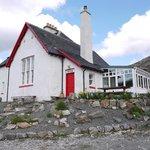 Loch Croistean Coffee Shop