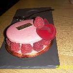 work of art cake