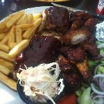 Heaven on a plate
