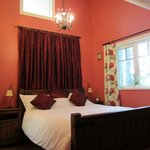 Foto de Cosy Woodpecker Cottage B&B