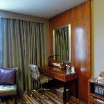 Room-2 (Yulin, Fenglin International)