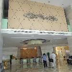 Lobby (Yulin, Fenglin International)