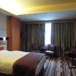 Room-1 (Yulin, Fenglin International)