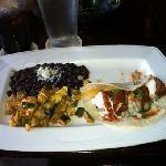 best ahi tacos I've tried