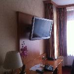 Neuer Fernseher