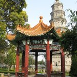 Wanshou Park