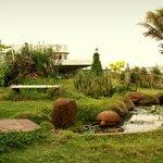 Photo de Sri Aurobindo Park Guest House