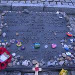 International Memorial Auschwitz- Birkenau