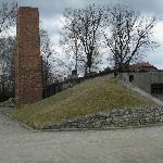 Auschwitz 1 Crematorium