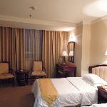 Room-1(Beiliu, Hongyun)