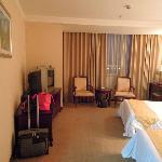 Room-2 (Beiliu, Hongyun)