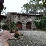 Winery at Casa