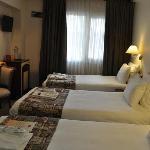 Aziyade Hotel Foto