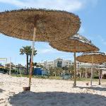 Vincii Flora Park Beach