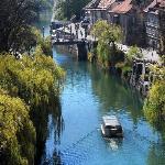 Copyright: Tourism Ljubljana (photo by: Dunja Wedam)