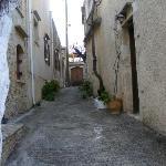 Douliana street