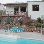 Casas El Olivar