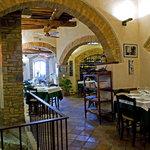 Il dulcisinfundo a San Gimignano