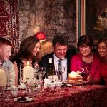 Celebrate at White Gables Galway