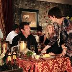 Romantic Dinners at White Gables Galway