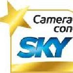 Sky in camera - Tv sat with many languages