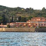 Photo of Hotel Villa Domizia